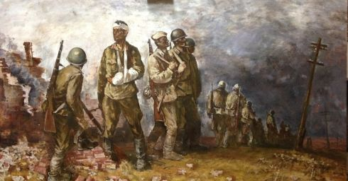 «Год 1941-й» 1987 - Стежко Павел Ефремович