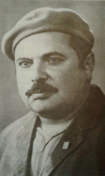 Katz Adam Zakharovich