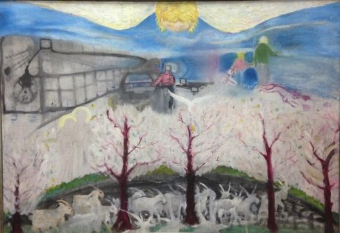 «Козы» 2008 - Подвойский Геннадий