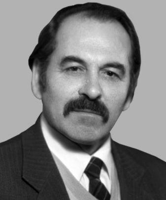 Кичула Григорий Федорович