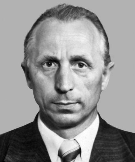 Klimko Ivan Nikolayevich