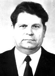 Kolomoytsev Petr Mikhailovich