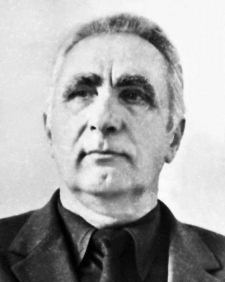 Кондратюк Василий Федорович
