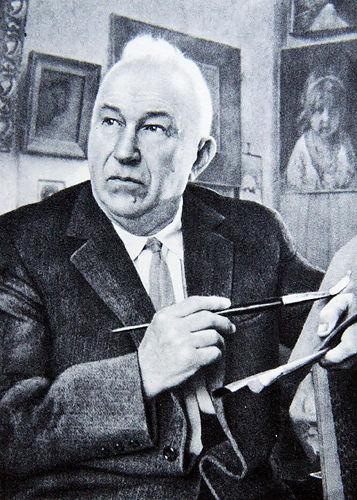 Konovalyuk Fedor Zotikovich