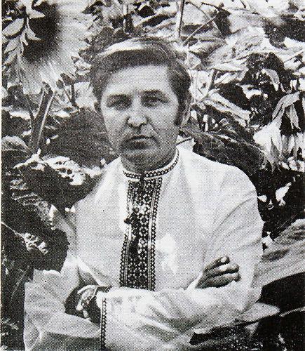 Macegora Grigory Prokopovich