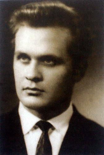 Mynka Alexander Fedorovich