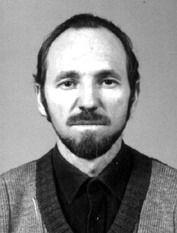 Olkhov Vladimir Nikolaevich
