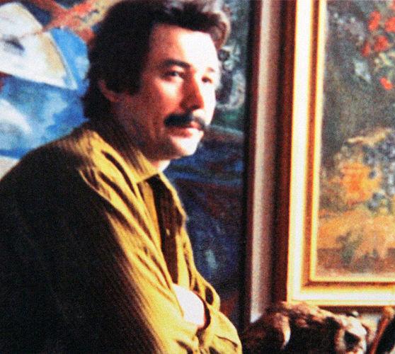 Olxov Alexander Vasilyevich