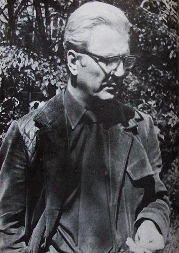 Podervyansky Sergey Pavlovich