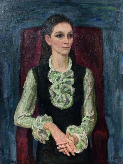 Neledva Galina Alexandrovna