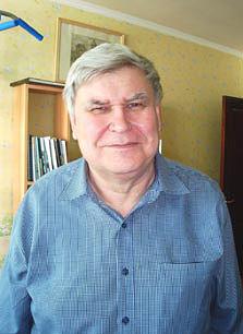 Samokhin Vladimir Kalistratovich