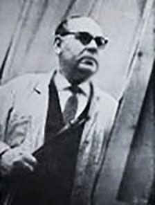 Savin Viktor Markiyanovich