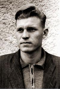 Sevastyanov Victor Grigorievich