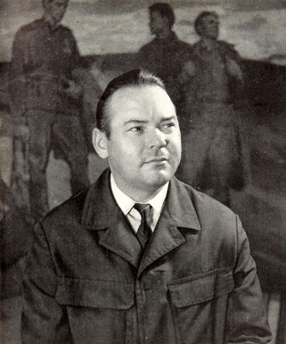 Shatalin Viktor Vasilievich