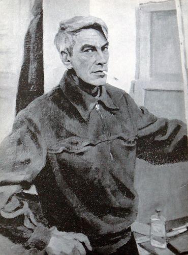 Shavykin Dmitry Nikolaevich
