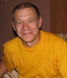 Shipilin Igor Nikolaevich