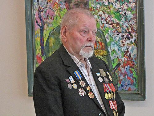 Шкурко Анатолий Никифорович