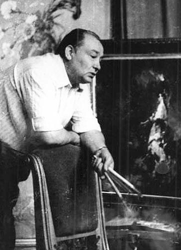 Sidoruk Vladimir Fedorovich
