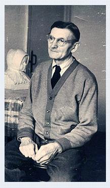 Sinitsky Vladimir Mikhailovich