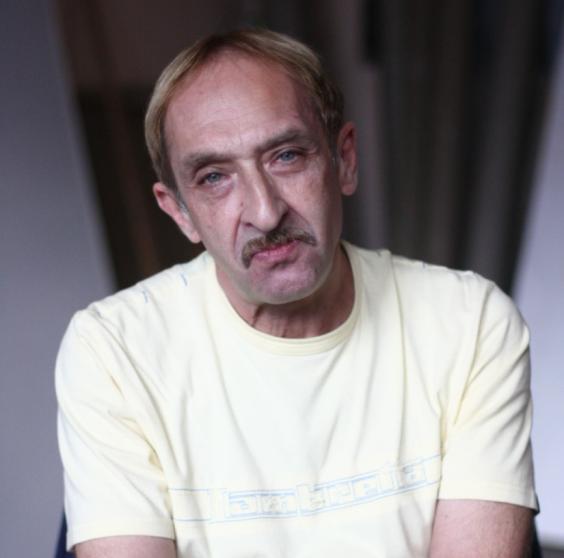 Voitsekhov Leonid Yurievich
