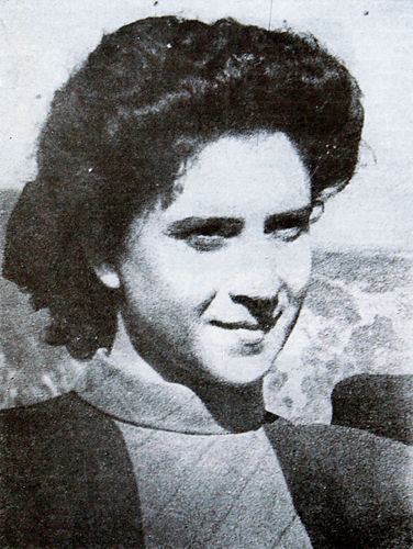 Sogoyan Vera Sogomonovna