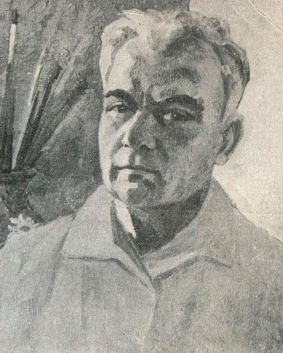 Pyotr Mikhailovich Suponin