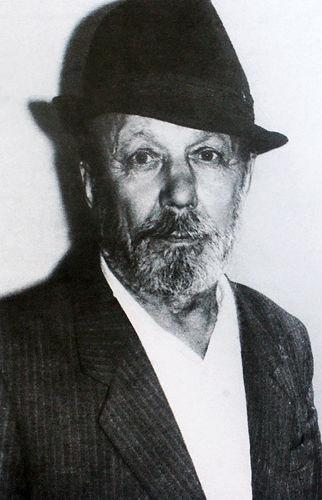Tyuha Ivan Andreevich