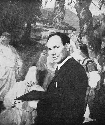 Tomenko Grigory Alekseevich