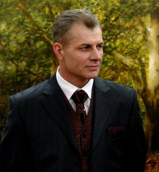 Metelkin Vladislav Mikhailovich