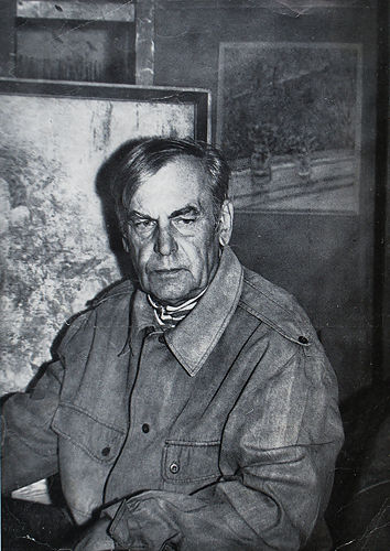 Volobuev Evgeny Vsevolodovich