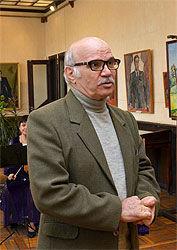 Янев Анатолий Никитович