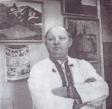 Yavorsky Leonid Fedorovich