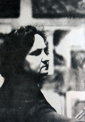 Zatsepina Zinaida Ilinichna