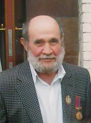 Zorko Yuri Valentinovich
