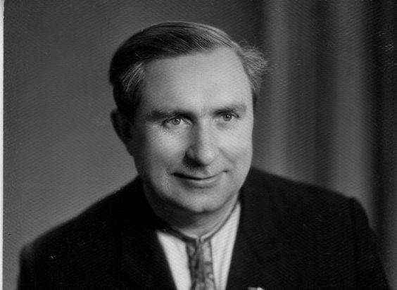 Sakhro Petr Yurevich