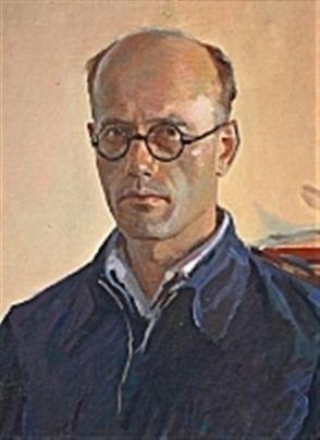Gluck Gavriil Martynovich