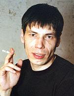 Kozhuar Vladimir