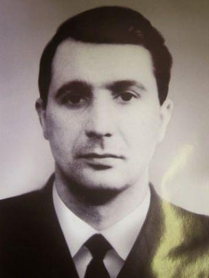 Давид Аурел