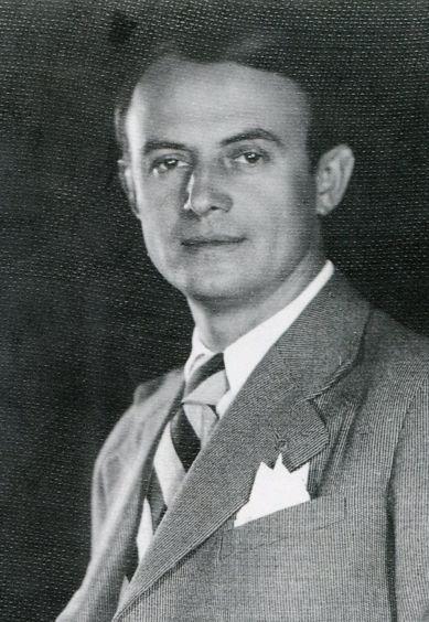 Erdely Adalbert Mikhailovich