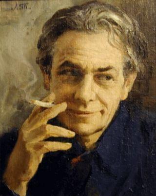 Туровецкий Леонид Маркович