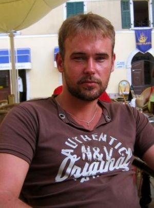 Pryadko Yuriy Yurievich
