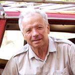 Kikinev Vasily Matveyevich