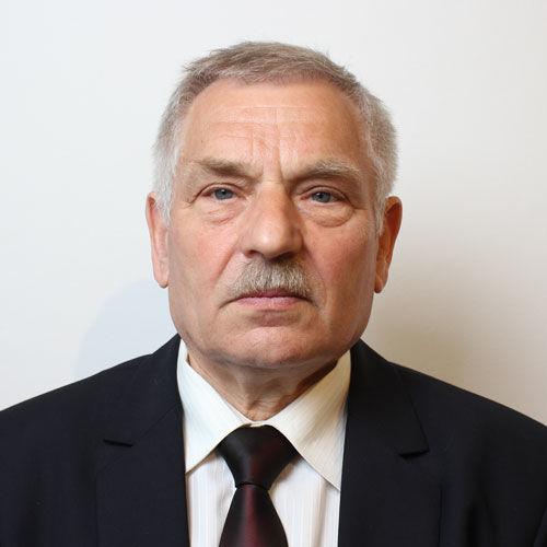 Frank Ivan Nikolaevich