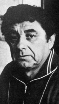 Фрейдин Александр Борисович