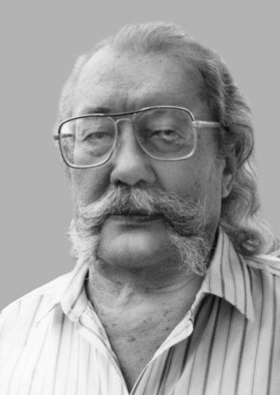 Gladky Mikhail Zakharovich