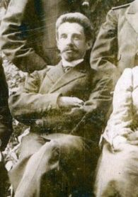Kalmykov Grigory Odysseevich