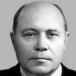 Gorbalyuk Boris Vasilievich