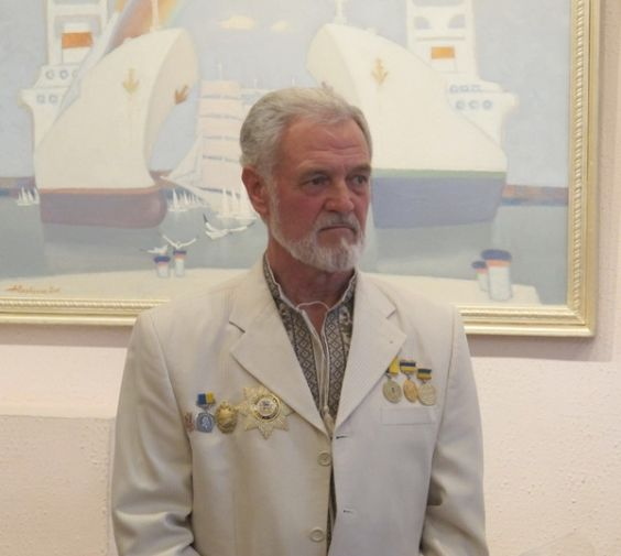 Gorbenko Anatoly Alexandrovich