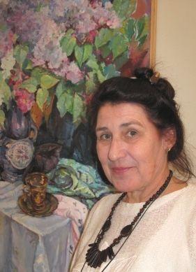 Grishchenko Varvara Pavlovna