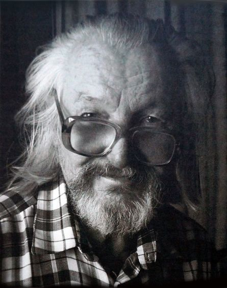 Pankosha Leonid Petrovich